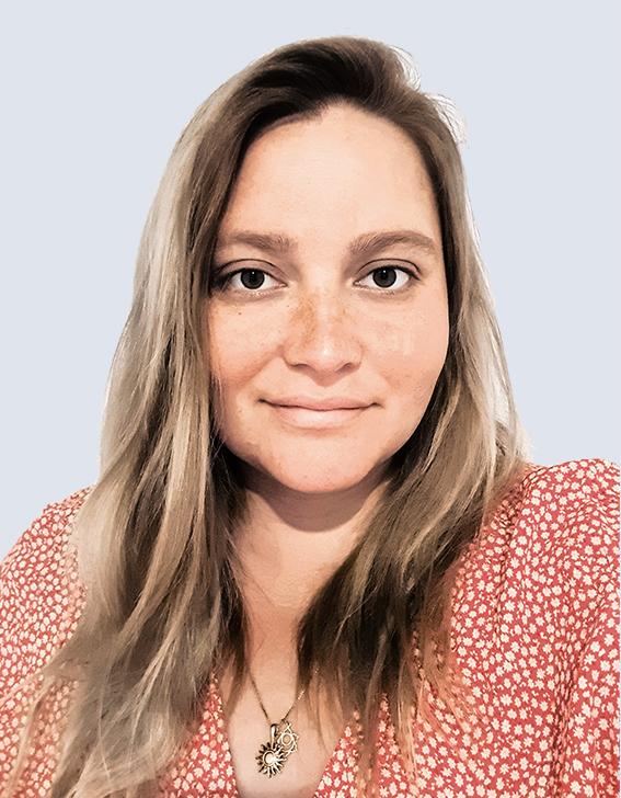 Alexandra Hofbauer