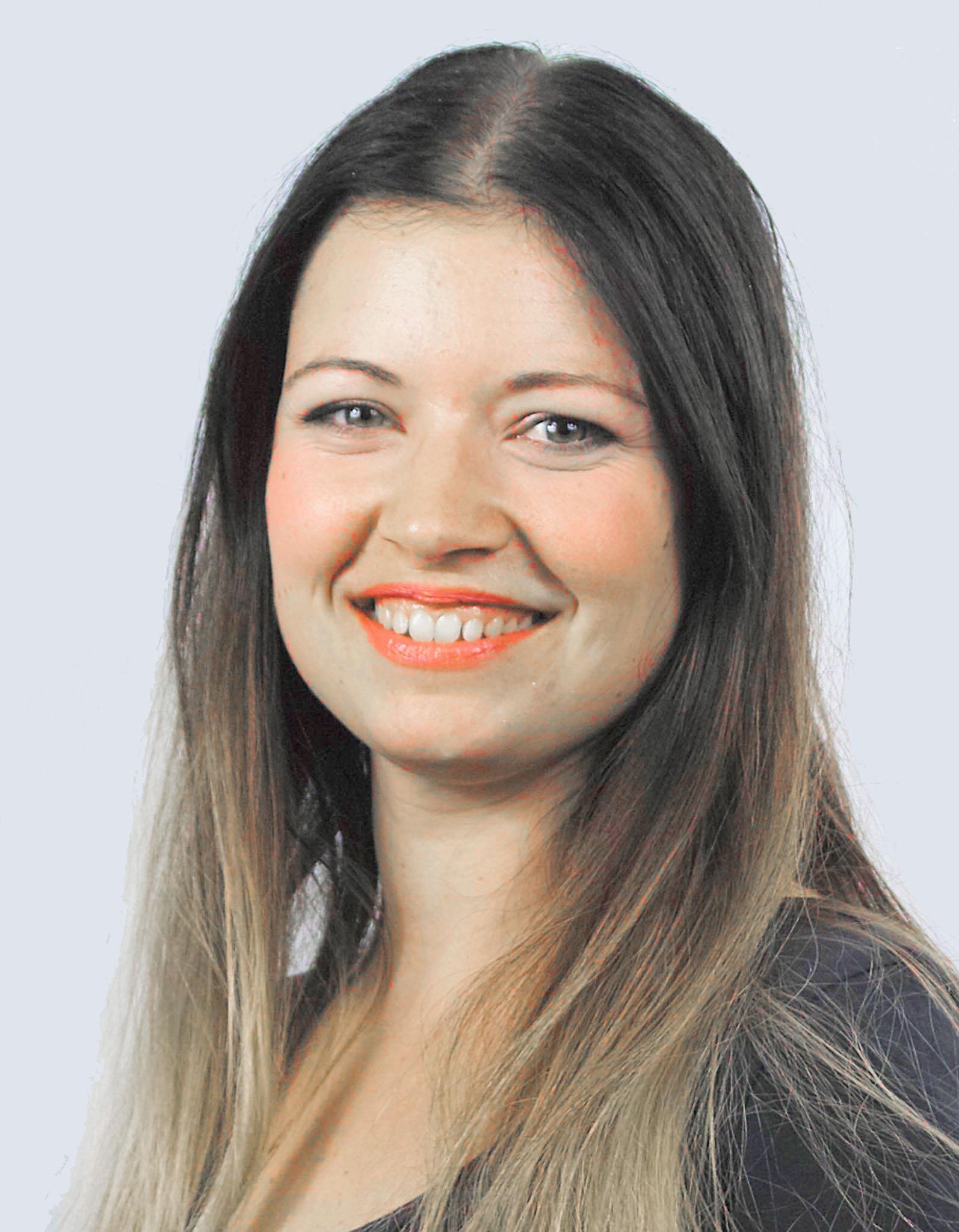 Julia Proyer