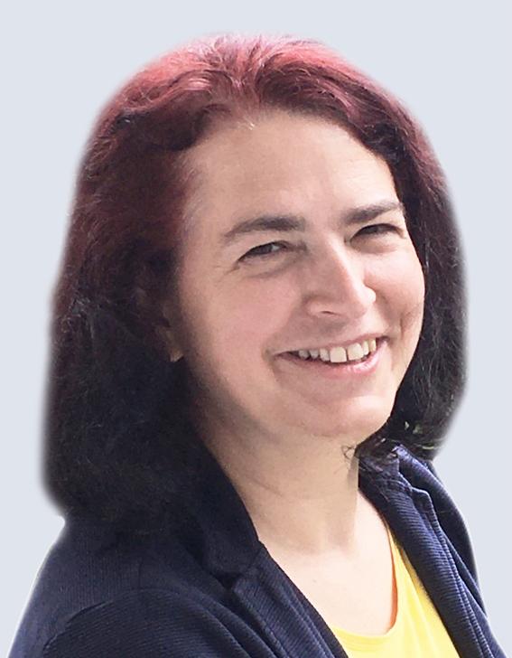 Jutta Maucher