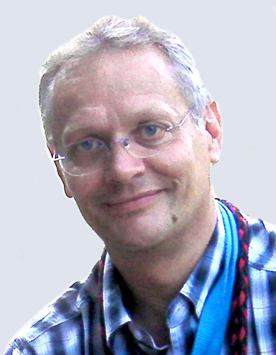 Wolfgang Maget